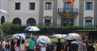 الرباط: تعيين قنصل جديد لاسبانيا