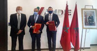 المغرب وألمانيا يوقعان مذكرة تفاهم جديدة لتعزيز التعاون فيما يتعلق بتنمية الاستثمارات