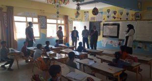 فجيج: المدارس الجماعاتية بديل حقيقي لتحسين جودة التعليم ورفع نسبة التمدرس بالعالم القروي