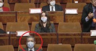 شباط يعود للبرلمان بعد غياب سنتين وحصوله على الجنسية التركية