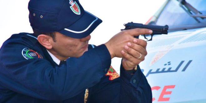 النيابة العامة تفتح بحثا قضائيا بعد وفاة شاب برصاص الشرطة في فاس بعد تدخل أمني