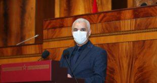 وزير الصحة: اللقاح ضد كوفيد 19 لن يكون إجباريا على المغاربة