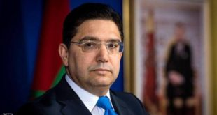 المغرب يطالب أوروبا بالانخراط في الدينامية الدولية حول مغربية الصحراء
