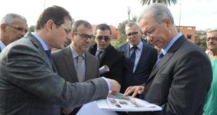 مراكش: هذه تفاصيل مشروع مدينة المهن والكفاءات بالجهة