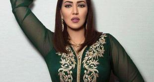 أسماء المنور تنخرط بنادي الرجاء البيضاوي دعما للنسور الخضر