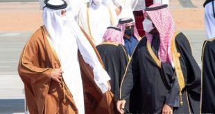 المغرب يعرب عن ارتياحه للتطورات التي تشهدها العلاقات بين قطر والسعودية
