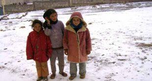 لما يتحول سكان القرى  بالمغرب العميق إلى رهائن خلال موسم التساقطات المطرية والثلجية