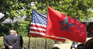 """""""ديفيد غرين"""" خلفا ل""""فيشر"""" على رأس السفارة الأمريكية بالمغرب"""