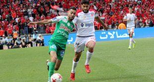 الجامعة الملكية تحدد تاريخ استئناف البطولة الوطنية لعكرة القدم