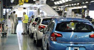 مبيعات السيارات الجديدة بالمغرب تتجاوز 13 الفا خلال الشهر الماضي