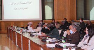مجلس جهة الشرق يصادق على اتفاقيات تهم عدة مجالات سوسيو-اقتصادية