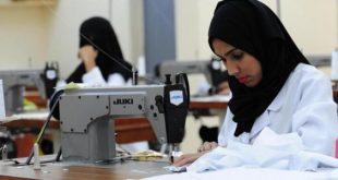 مساهمة ضعيفة للنساء في سوق الشغل خلال السنة الماضية