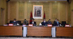 مجلس جهة الشرق يصادق على جميع نقاط جدول أعمال دورته العادية لشهر مارس