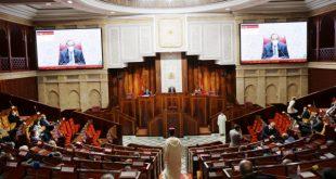 الماصدقة على 03 مشاريع قوانين تنظيمية مؤطرة للمنظومة الانتخابية