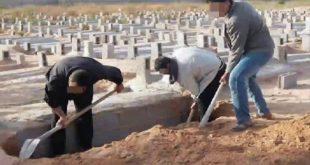 السعودية تدفن رجلا هنديا على الطريقة الإسلامية بسبب خطأ في الترجمة