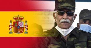 """أحاب مغربية تطالب بتقديم """"ابراهيم غالي"""" الذي تستقبله إسبانيا للعدالة"""
