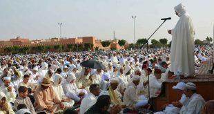 وزارة الأوقاف: لا صلاة عيد هذا العام