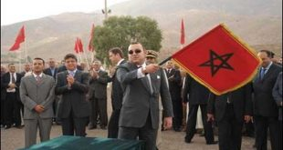 تصنيف المغرب كرابع أقوى إقتصاد في إفريقيا
