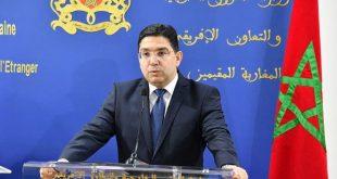 """المغرب يرفض منطق """"التلميذ والأستاذ"""""""