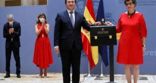 خبير .. تعيين وزير خارجية جديد لإسبانية يهدف إلى تصويب العلاقات مع المغرب