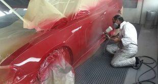 شركة عالمية لصناعة طلاء السيارات تفتتح أول مصنعا بطنجة هو الأول من نوعه في إفريقيا