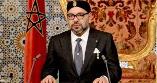 صاحب الجلالة يهنئ الأبطال المغاربة المتألقين بطوكيو