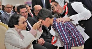 """وفاة عمة الملك محمد السادس الأميرة """"لالة مليكة"""""""