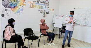 بركان.. إطلاق مسابقة أفكار مشاريع مبتكرة لفائدة الشباب