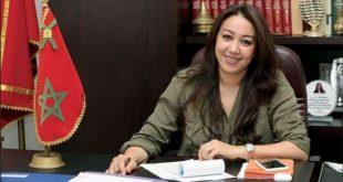 إعفاء نبيلة الرميلي من مهام وزارة الصحة واعادة آيت الطالب إلى رأس الوزارة